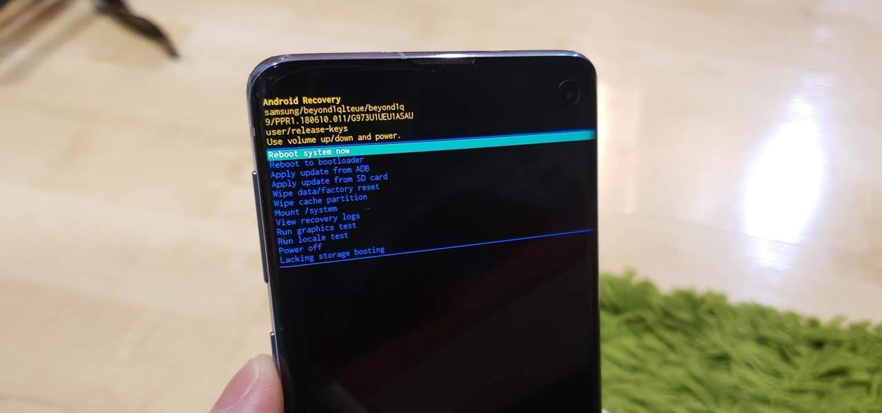 Tips to Optimize Your Samsung Galaxy S10   GadgetGang