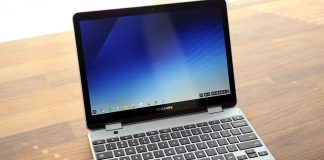 Turn your laptop into a chromebook