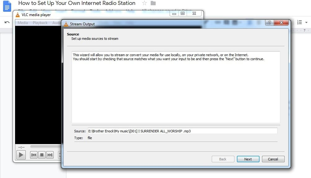 How to Set Up Your Own Internet Radio Station | GadgetGang