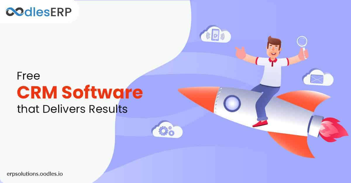 The 7 Best Free CRM Software that Delivers Results | GadgetGang