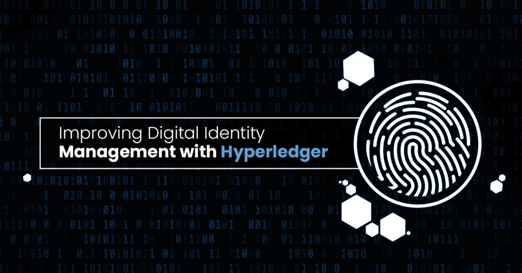 Improving Digital Identity