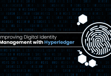 Improving Digital Identity