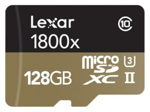 Lexar Professional 1800x