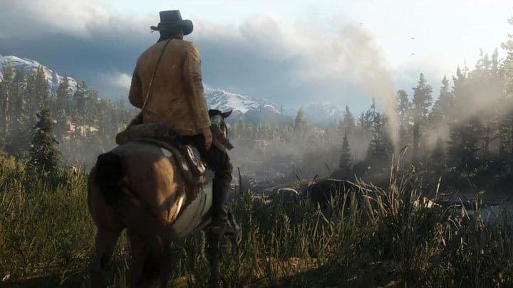 Best Open World Games On PS4 In 2019 |