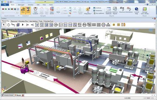 3D Modeling Manufacturing