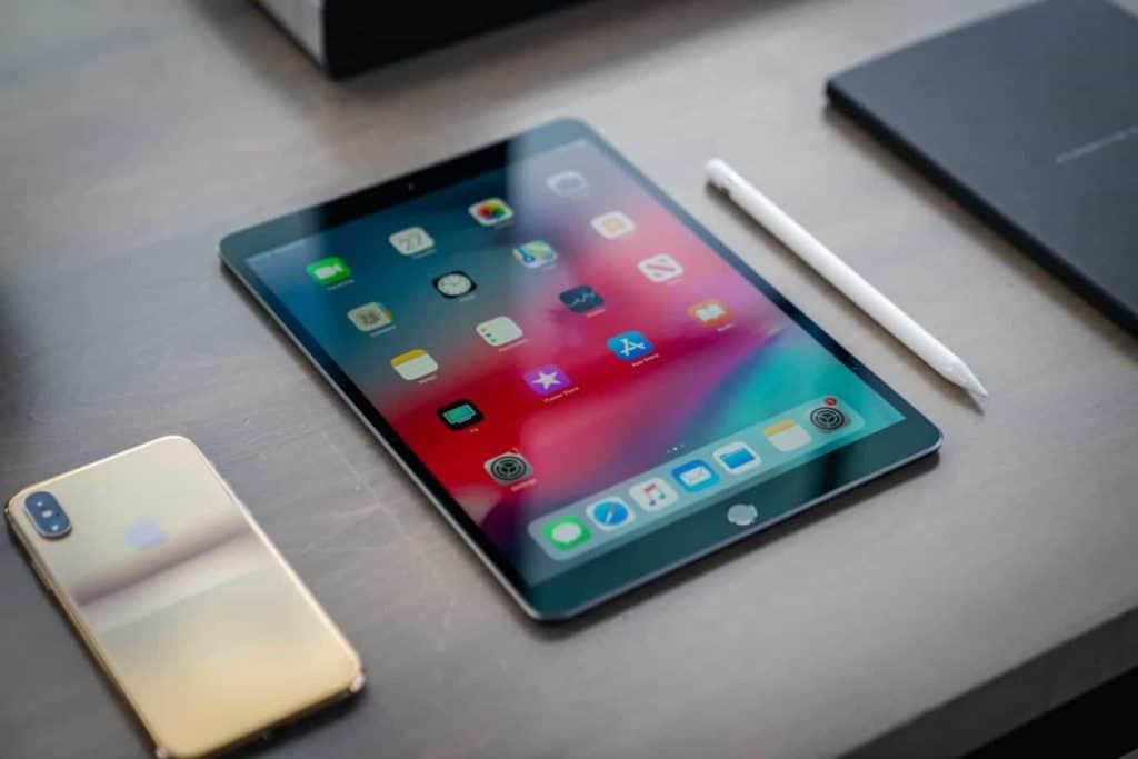 Design, Apple iPad Air