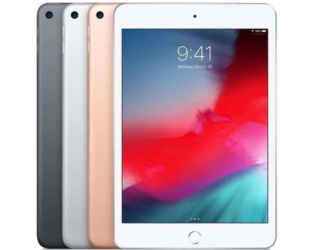 Display, Apple iPad Air