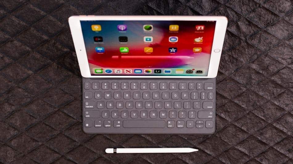Keyboard, Apple iPad Air