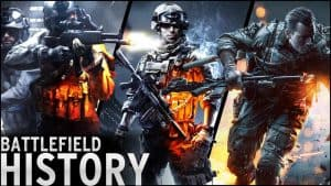 Battlefield History