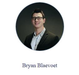 Bryan Blaevoet