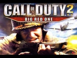 Call of Duty 2 The Big Red One