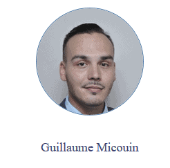 Guillaume Micouin