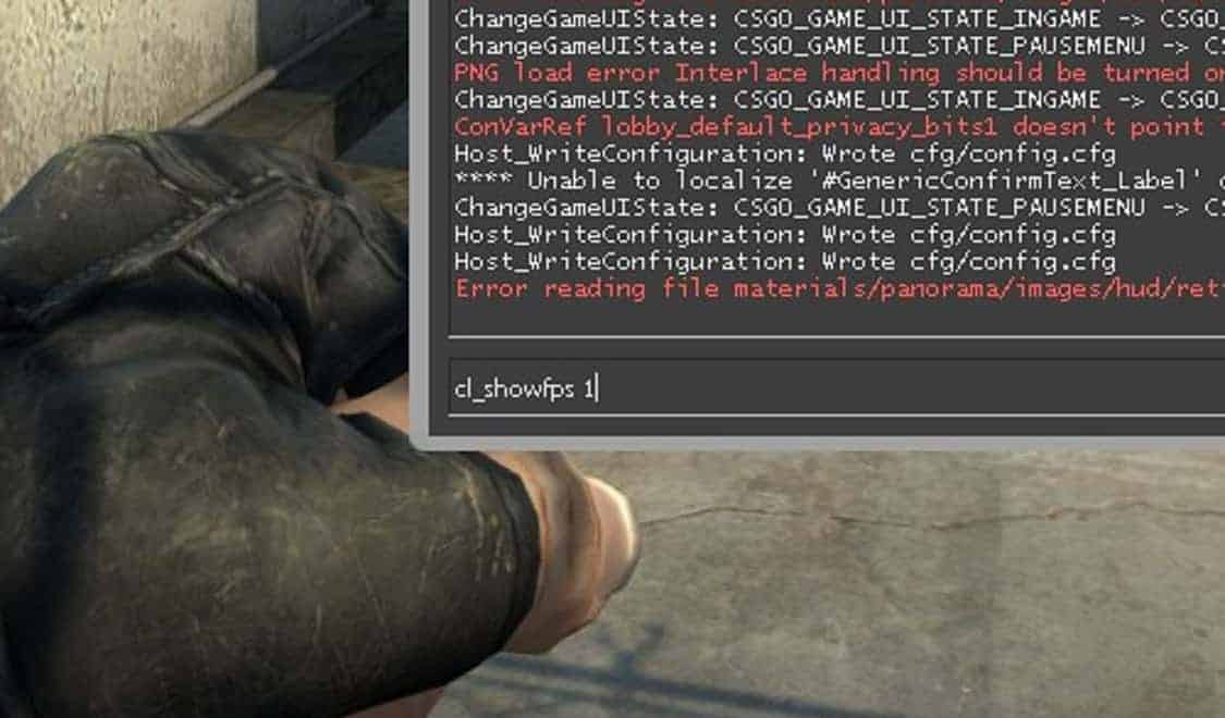 How To Show FPS In CSGO | GadgetGang