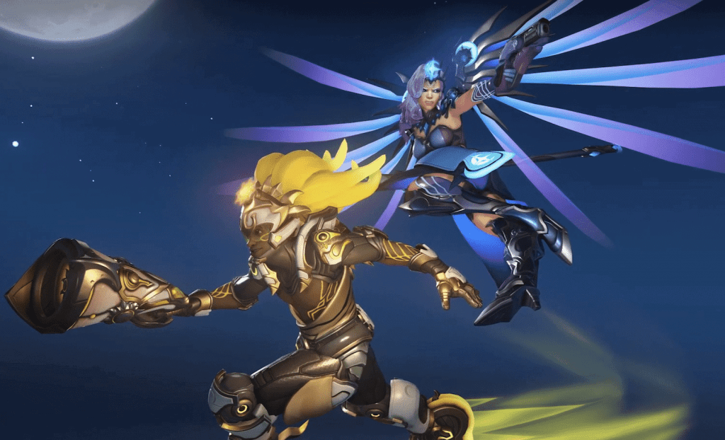 Overwatch All Star Skins 2019