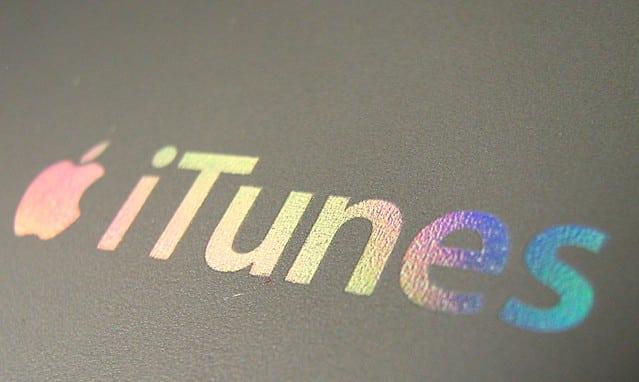 Apple iTunes