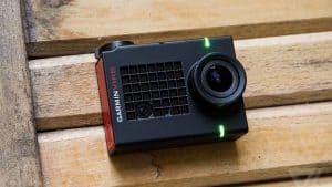 Garmin VIRB Ultra 30 Camera front