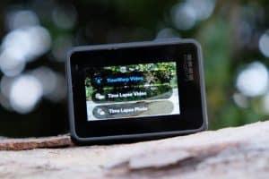 GoPro Hero 7 Black Timewarp