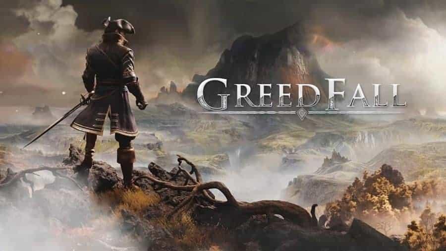 Greedfall game