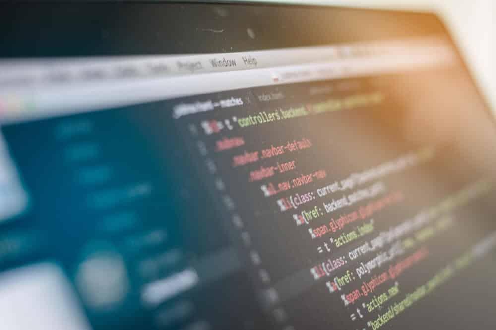 Web Development Degree