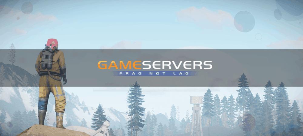 GameServers-Rust