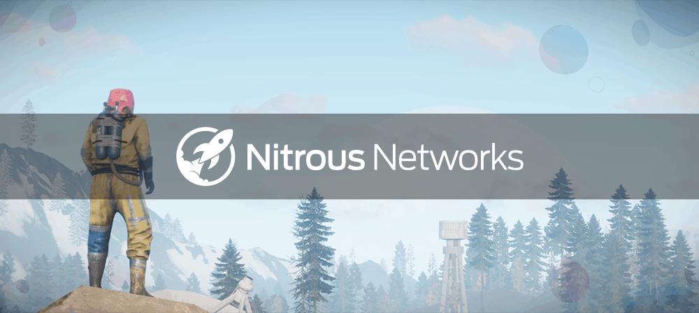 NitrousNetworks-Rust