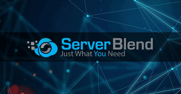 ServerBlend