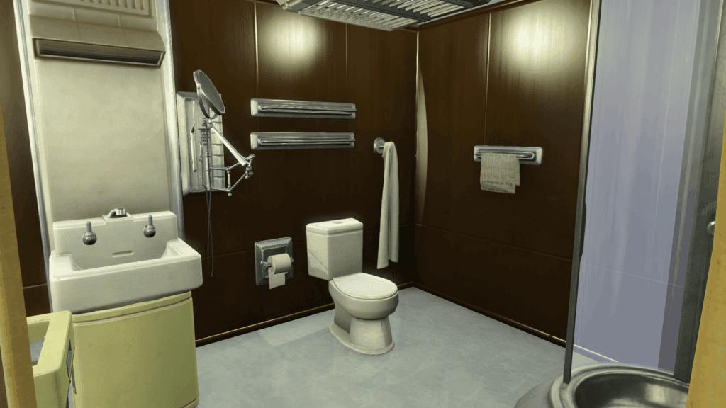 Homemaker – Expanded Settlements