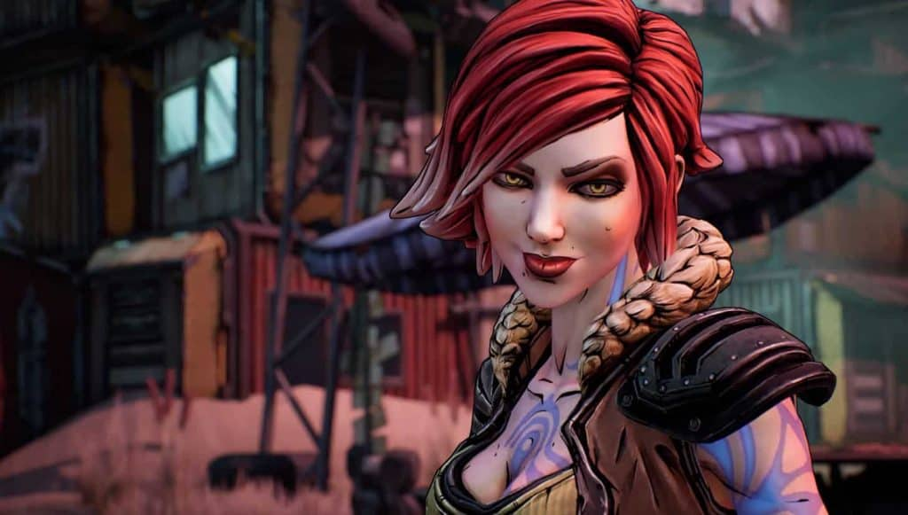 Borderlands 3: Deluxe Edition - Lilith