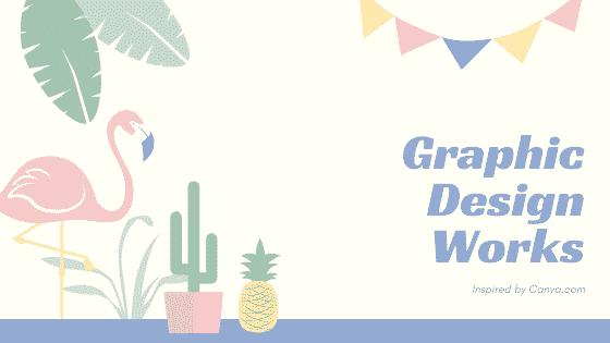 Canva graphic design