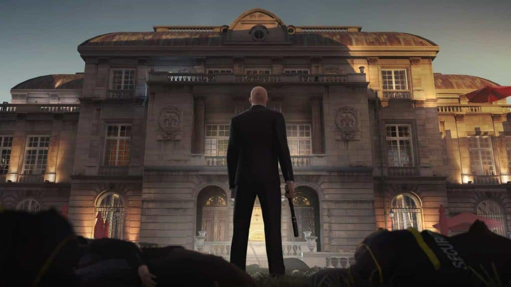 Hitman: The Complete First Season - 47