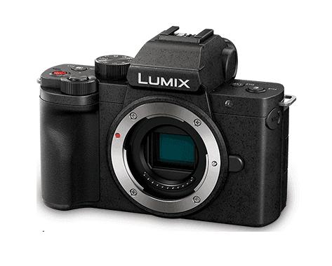 LUMIX G Camera DC-G100
