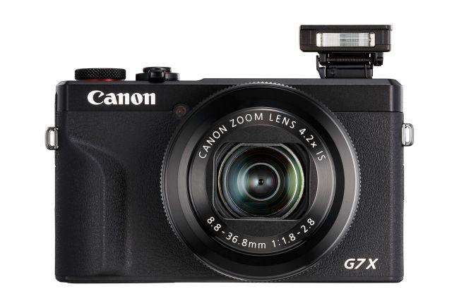 Canon Powershot G7 X Mark III - Best YouTube Camera