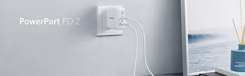 Anker Power Port iPhone 12