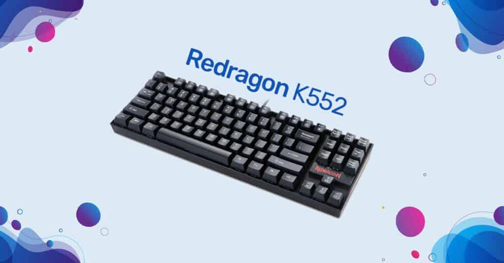 Redragon K552